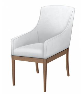 Art-Vision 9003 krzesło - fotel - Meble Wanat