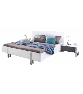 Art-Vision 9020 łoże ze stolikami - Meble Wanat