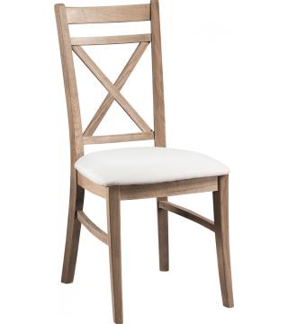 ATELIE Krzesło X ATE.110. - Meble Wanat