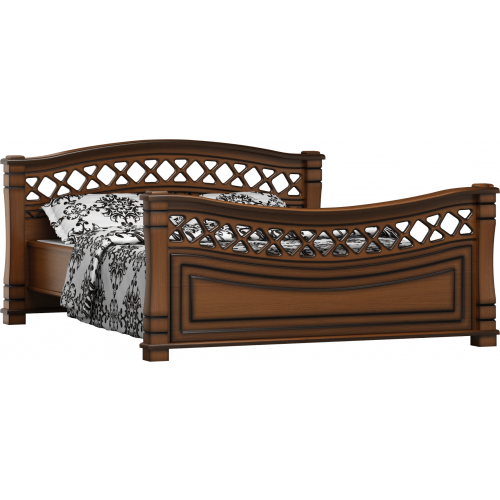 Fala łóżko Meble Wanat