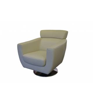 Fotel BOSS - Meble Wanat