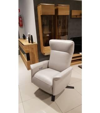 Nowoczesne Zestawy Wypoczynkowe Fotel DUCA - Meble Wanat