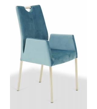 Fotel Mileo 2 - Meble Wanat