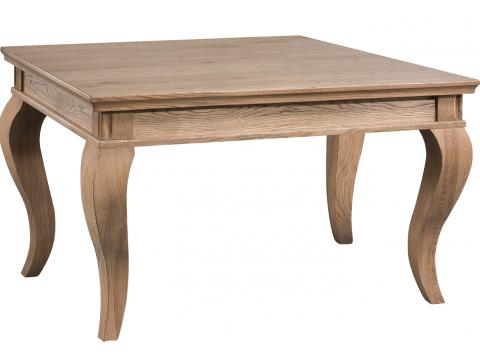 Stół Atelie ATE.075.01 z Drewna Naturalnego