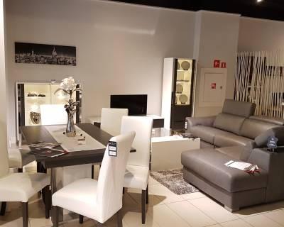 Ekspozycja salon Gliwice