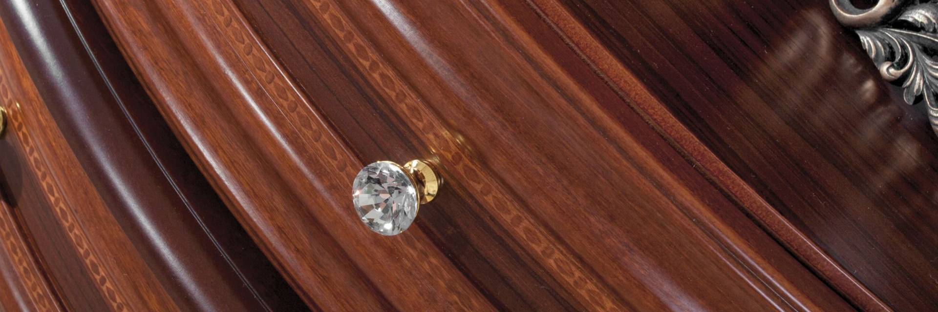 kolekcja mebli Diament szafka - meble Diament