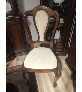 Krzesła REGINA 4 sztuki - 30% - Meble Wanat