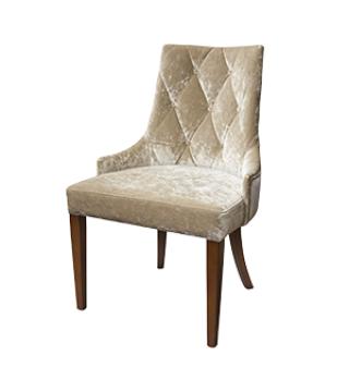 Krzesło Bent - Meble Wanat
