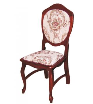 Krzesło Patelnia nogi Ludwik - Meble Wanat