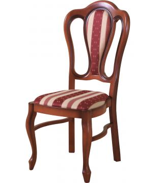 Krzesło Regina nogi Ludwik - Meble Wanat