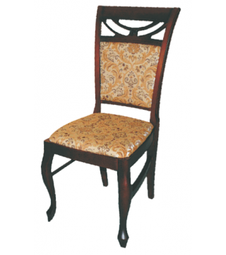 Krzesło Werona nogi Ludwik - Meble Wanat