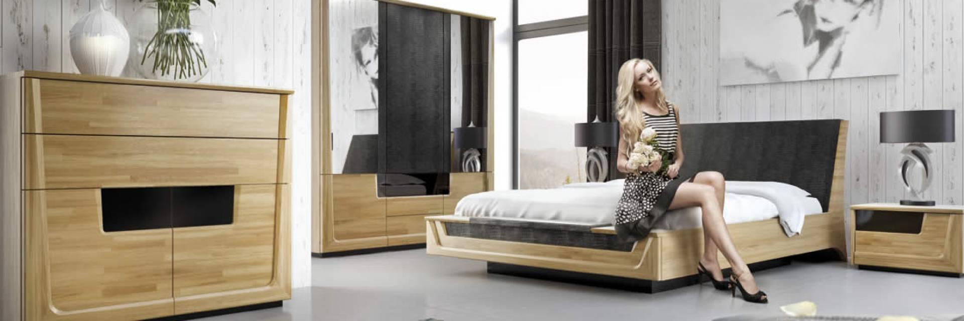 Łóżka Klasyczne