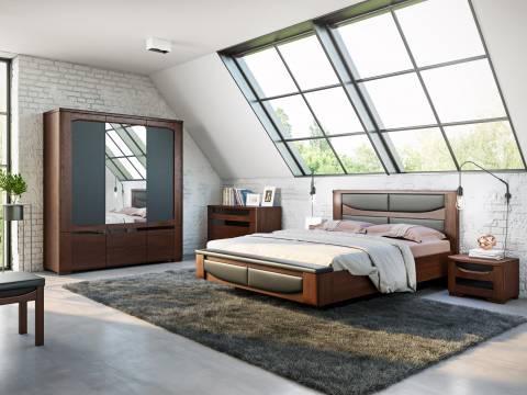 łóżka Meble Wanat