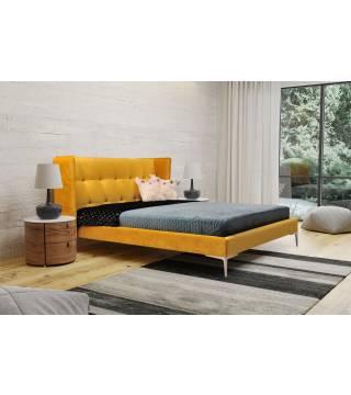 Łóżko Panama - Meble Wanat