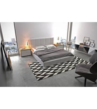 Łóżko SILVIA - Meble Wanat