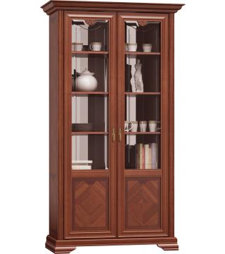Milano biblioteka 2D - Meble Wanat