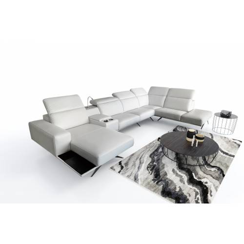 Nowoczesne Narożniki Sofy Fotele | Venafro