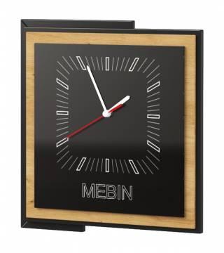 Omega Zegar pojedynczy - Meble Wanat