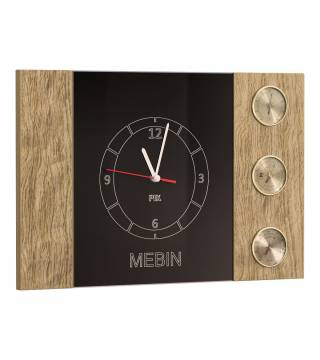 Pik Stacja pogody Mebin - Meble Wanat
