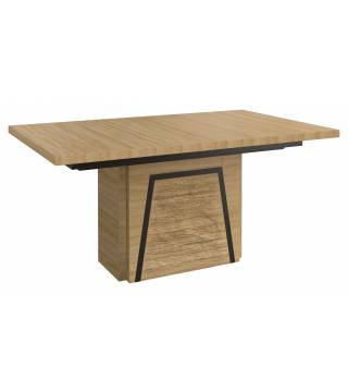 Pik Stół noga kolumna Mebin - Meble Wanat