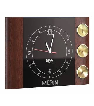 Riva Stacja pogody Mebin - Meble Wanat
