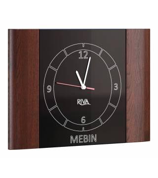 Riva Zegar Mebin - Meble Wanat