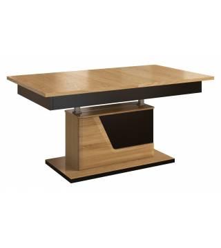 Ławy i stoliki Smart Ławostół rozsuwany III pneumatyczny Mebin - Meble Wanat