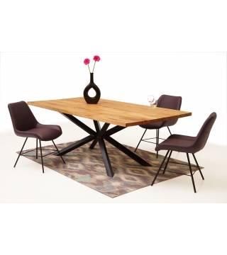 Stół LINATE - Meble Wanat