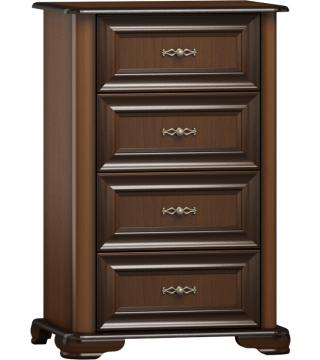 Sypialnia Stylowa II komoda K4S - Meble Wanat