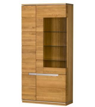 Torino 12 witryna 3-drzwiowa - Meble Wanat