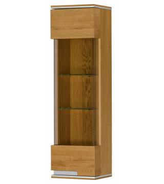 Torino 31 witryna 1-drzwiowa (wisząca) - Meble Wanat