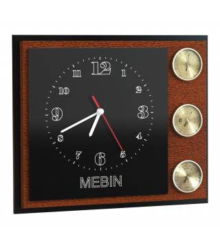 Venezia Stacja pogody Mebin - Meble Wanat