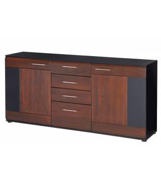 Vievien 48 komoda 2-drzwiowa z 4 szufladami - Meble Wanat
