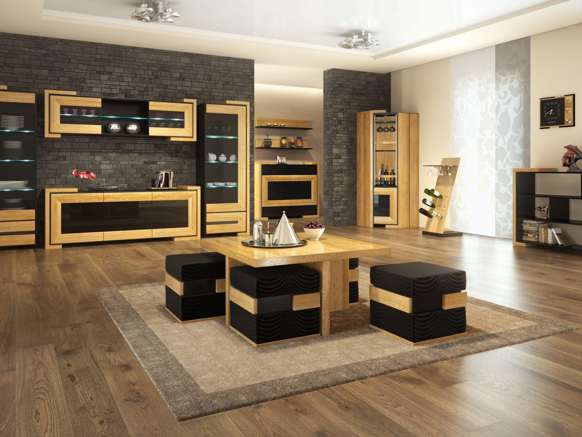 Meble nowoczesne i klasyczne meble wanat for Jiguli 07 salon