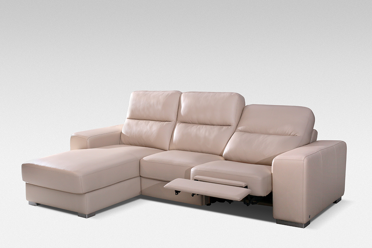sigma sofa naroznik z funkcja relax elektryczna meble wanat. Black Bedroom Furniture Sets. Home Design Ideas